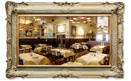Picture of Carmine's Atlantic City, NJ Location