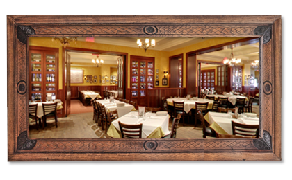 Picture of Carmine's Washington, DC Location