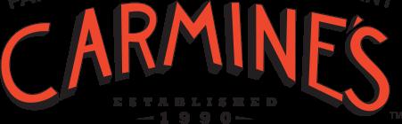 Carmine's NYC Logo