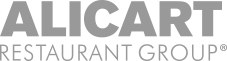 Alicart Restaurant Group Logo