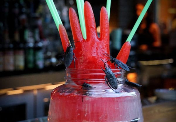 Picture of Cauldron drink