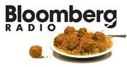 Bloomberg Radio Logo