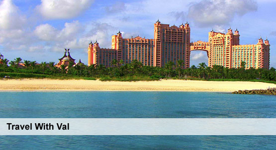 Picture of Atlantis Resort & Casino in the Bahamas